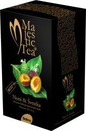 Čaje Majestic Tea Biogena