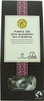 Čaj Marks & Spencer
