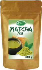 Čaj Matcha Tea 4Slim