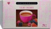 Čaj ovocný anglický Hatherwood