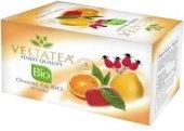 Čaj ovocný bio Velta Tea