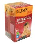 Čaj ovocný Baby Leros