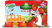 Čaj ovocný dětský Svět dětí Velta Tea