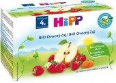 Čaj ovocný dětský HiPP
