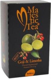 Čaj ovocný Majestic Biogena