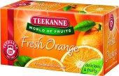 Čaj ovocný World of Fruits Teekanne