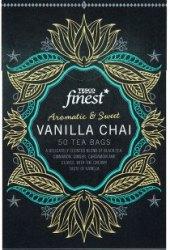 Čaj černý Tesco Finest
