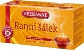 Černý čaj Ranní šálek Teekanne