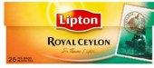 Čaj Royal Ceylon Lipton