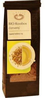 Čaj sypaný černý Rooibos Oxalis