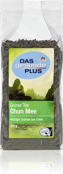 Čaj sypaný Das gesunde plus