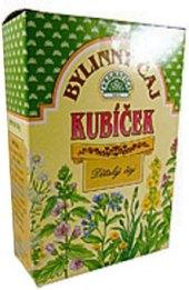 Čaj sypaný dětský Kubíček Aromatica