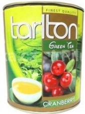 Čaj sypaný zelený Tarlton