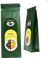 Čaj sypaný zelený aromatizovaný Oxalis
