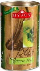 Čaj sypaný zelený Hyson