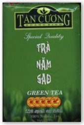 Čaj Tan Cuong