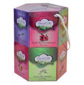 Čaj Tea of Life - dárková sada