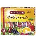 Kolekce čajů Teekanne
