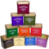 Sypaný čaj Twinings