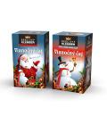 Čaj Vánoční Bercoff Klember