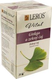 Čaj Vital Leros