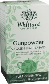 Čaj Whittard