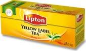 Černý čaj Yellow Label Lipton