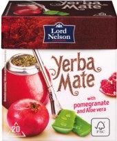 Čaj Yerba Mate Lord Nelson
