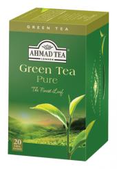 Čaj zelený Ahmad Tea