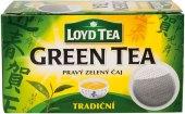 Čaj zelený Loyd