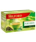 Čaj zelený Milford