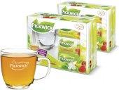 Čaj zelený Pickwick - dárková sada