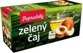 Zelený čaj Popradský
