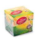 Čaj zelený Sir Edward - pyramidový