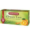 Čaj zelený Teekanne