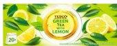 Čaj zelený Tesco