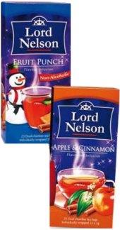 Čaj zimní Lord Nelson