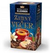 Čaj Zimní večer Bercoff Klember