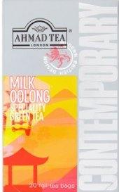 Čaje Contemporary Ahmad Tea