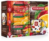 Čaje ovocné World of Fruits Teekanne - dárková sada
