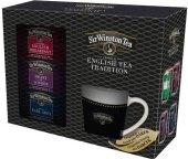 Čaje Sir Winston Tea - dárková sada
