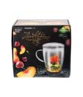 Čaje zelené kvetoucí Velta Tea - dárková sada