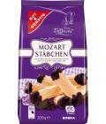 Čajové pečivo Mozartovy tyčky Gut&Günstig Edeka