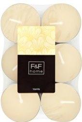 Čajové svíčky Home F&F
