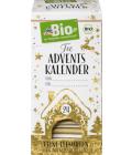 Čajový adventní kalendář dm Bio