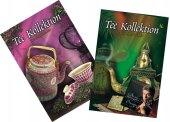 Kolekce čajů