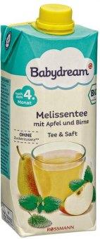 Čajový nápoj Babydream