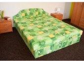 Čalouněná postel Aria
