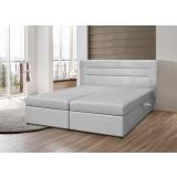 Čalouněná postel Elodie