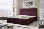 Čalouněná postel Nyla